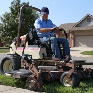 are grasshoper mowers worth it?