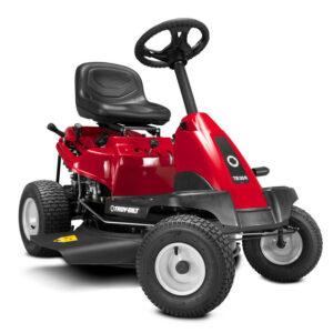 What Kind of Mower Do I Need for 5 Acres?
