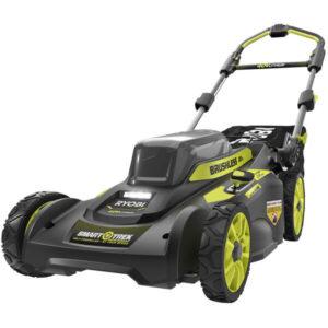 Types of Lawnmower Brands